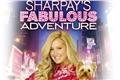 Styles de A Fabulosa Aventura de Sharpay