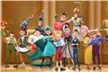 Styles de A Família do Futuro