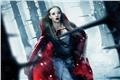 Fanfics / Fanfictions de A Garota da Capa Vermelha