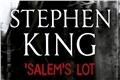 Fanfics / Fanfictions de A Hora do Vampiro (Salem's Lot)