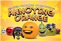 Styles de A Laranja Irritante (The Annoying Orange)