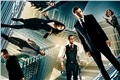 Fanfics / Fanfictions de A Origem (Inception)