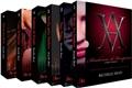 Styles de Academia de Vampiros (Vampire Academy)