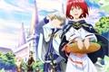 Fanfics / Fanfictions de Akagami no Shirayuki-hime