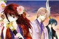 Styles de Akatsuki no Yona (The girl standing in the blush of dawn)
