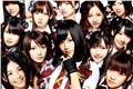 Fanfics / Fanfictions de AKB48