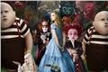 Fanfics / Fanfictions de Alice no País das Maravilhas (Alice in Wonderland)