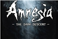 Styles de Amnesia: The Dark Descent