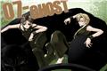 Fanfics / Fanfictions de 07-Ghost