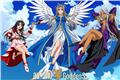 Fanfics / Fanfictions de Aa! Megami-sama!