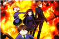 Fanfics / Fanfictions de Accel World