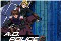 Styles de A.D. Police