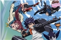 Fanfics / Fanfictions de Air Gear