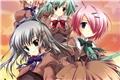 Fanfics / Fanfictions de Akane-iro ni Somaru Saka