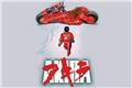 Fanfics / Fanfictions de Akira
