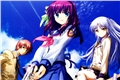 Fanfics / Fanfictions de Angel Beats!