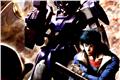 Fanfics / Fanfictions de Aoki Ryusei SPT Layzner