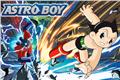 Fanfics / Fanfictions de Astro Boy