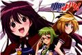 Fanfics / Fanfictions de Asu no Yoichi!