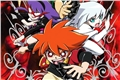 Styles de Battle Spirits: Shounen Toppa Bashin