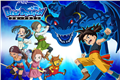 Fanfics / Fanfictions de Blue Dragon