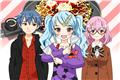 """Fanfics / Fanfictions de Boku no Imouto wa """"Oosaka Okan"""""""
