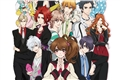 Styles de Brothers Conflict