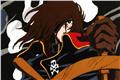 Styles de Captain Harlock