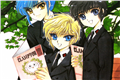 Fanfics / Fanfictions de CLAMP Campus Detectives