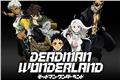 Styles de Deadman Wonderland