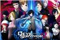 Styles de Devil Survivor 2: The Animation