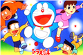 Styles de Doraemon