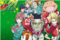 Fanfics / Fanfictions de EyeShield 21