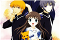 Styles de Fruits Basket
