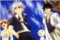 Styles de Groove Adventure Rave (Rave Master)