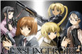 Fanfics / Fanfictions de Gunslinger Girls