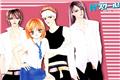 Fanfics / Fanfictions de H3 School