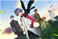 Fanfics / Fanfictions de Hakkenden: Touhou Hakken Ibun