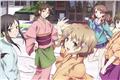 Fanfics / Fanfictions de Hanasaku Iroha