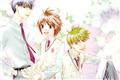 Fanfics / Fanfictions de Hanazakari no Kimi-tachi e
