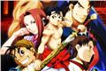 Fanfics / Fanfictions de Hero Tales