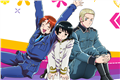 Fanfics / Fanfictions de Hetalia: Axis Powers