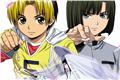 Fanfics / Fanfictions de Hikaru no Go