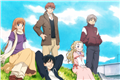 Fanfics / Fanfictions de Honey and Clover