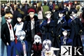 Fanfics / Fanfictions de K (K Project)