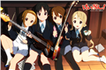 Fanfics / Fanfictions de K-On!