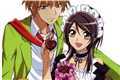 Categoria: Kaichou wa Maid-sama