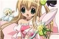 Styles de Kamichama Karin