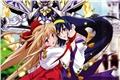 Fanfics / Fanfictions de Kannazuki no Miko