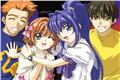 Fanfics / Fanfictions de Kimi Ga Nozomu Eien